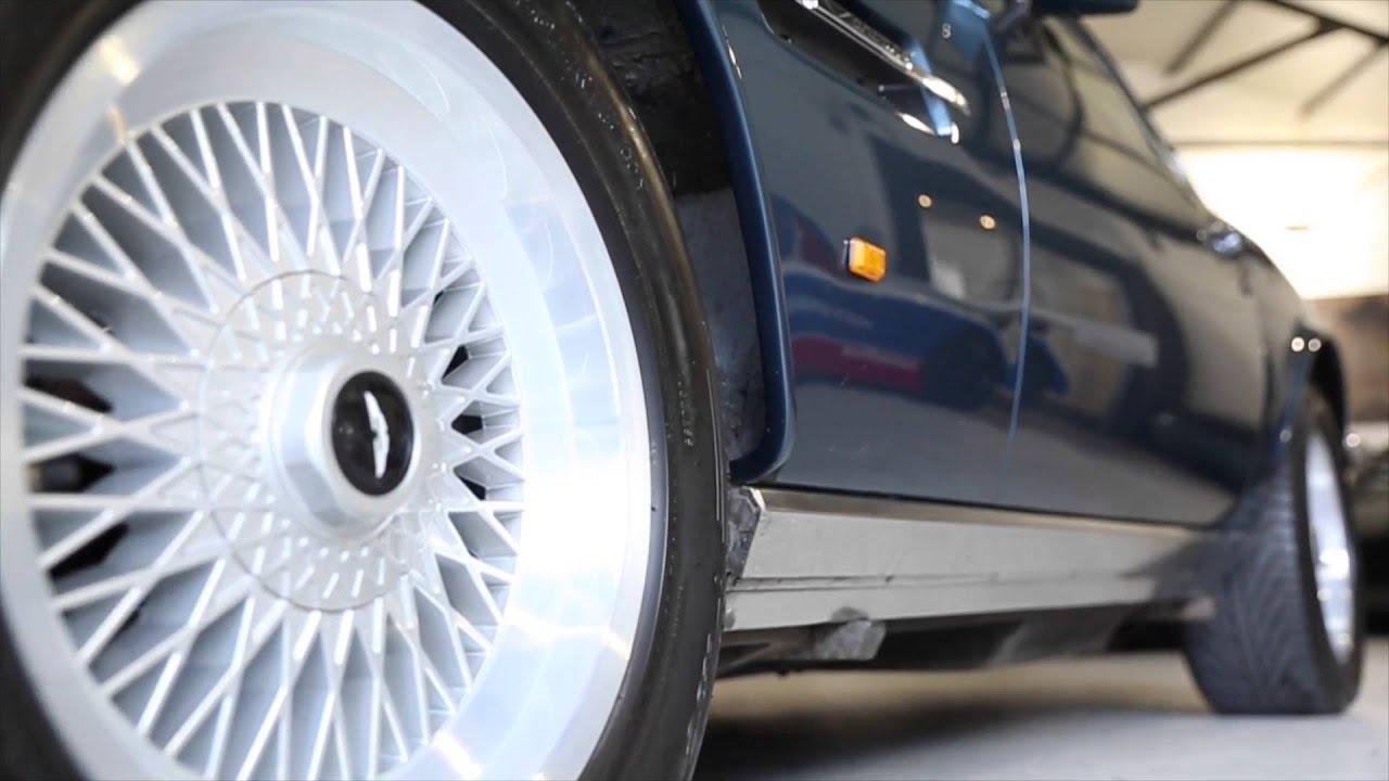 Aston Martin V8 Vantage X Pack Nicholas Mee Co Ltd Youtube