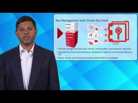 Introducing Oracle Key Vault: Centralized Keys, Wallets, and Java Keystores