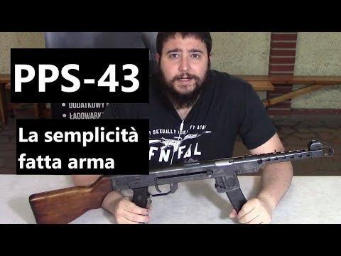 PPS-43: La Semplicità Fatta Arma