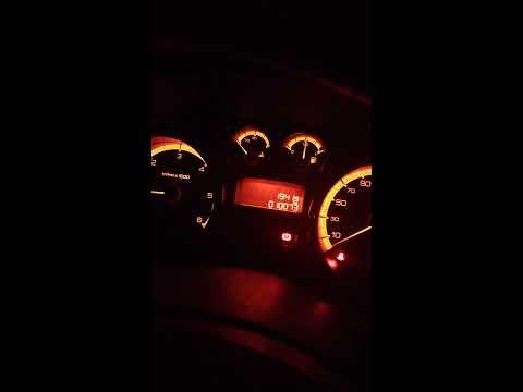 Расход топлива дизель Пежо 408.mp4