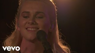 Broods - Heartlines (Live on the Honda Stage at Capitol Records Studio A)