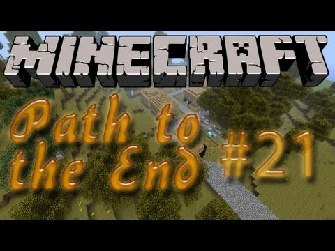 Let's Play Minecraft Adventure-Maps [Deutsch] [HD] - Path to the End #21