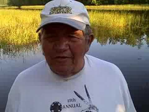 What does wild rice mean to the Ojibwe people?