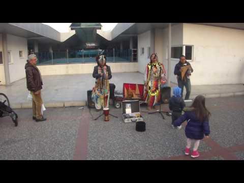 Travel to Turkey-Izmir-Part 2- American Music Group