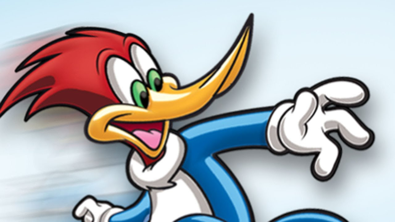 Classic Game Room - WOODY WOODPECKER mobile review - YouTube