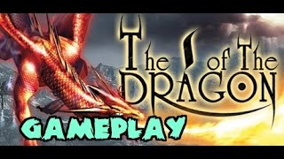 The I of The Dragon Gameplay [PC 1080p]