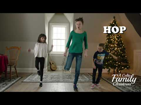Step Dance Tutorial: Learn the basic steps of the Ottawa Valley Style thumbnail