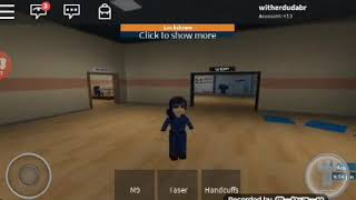 Duda Games Roblox for the first time