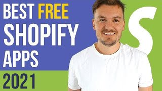 Best FREE Shopify Apps 2020