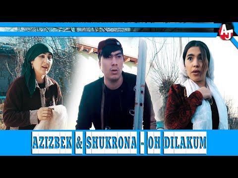 АЗИЗБЕК Ч & ШУКРОНА С - ОХ ЧУ МАЙДА| AZIZBEK J & SHUKRONAI S - OH CHU MAYDA