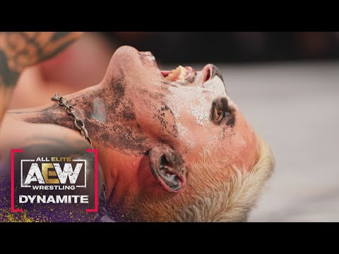 The Shocking Conclusion to the TNT Championship Open Challenge | AEW Dynamite, 4/7/21