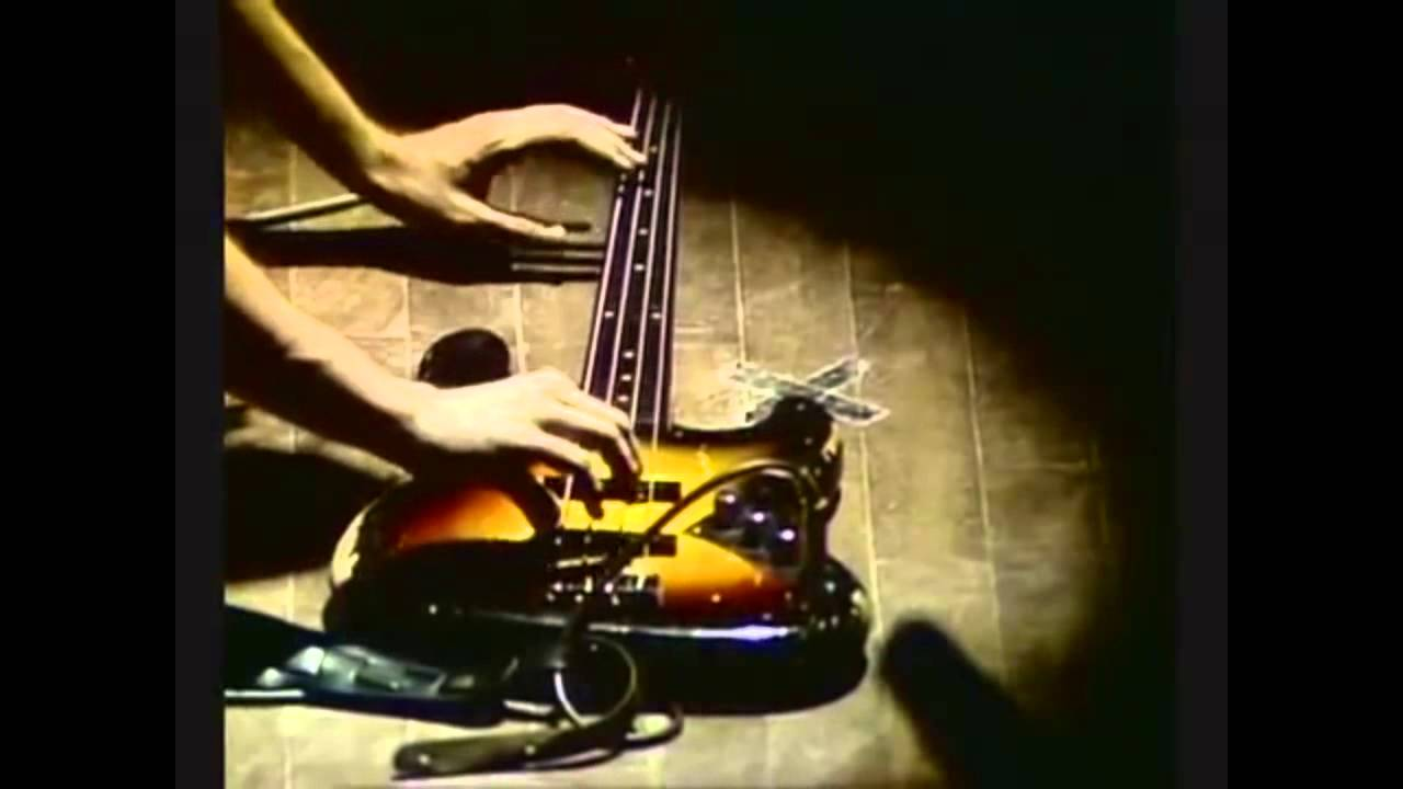 Jaco Pastorius The Best Solo Ending In The His With Loop - Musical history guitar solo