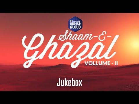 Best of Ghazals Video Jukebox 2016 | Pankaj Udhas, Talat Aziz | Shaam–E–Ghazal Volume II