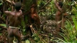 Going Tribal: Living with Cannibals (Part 3) (Season 1 Episode 2)