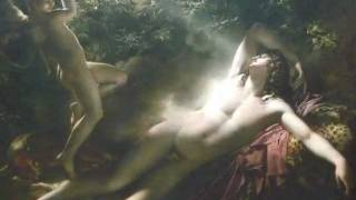 Girodet, The Sleep of Endymion