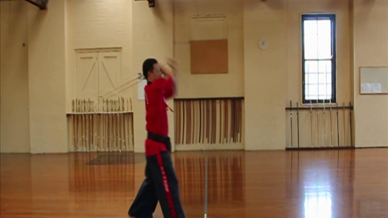 Kumdo Korean Martial Arts - Sun Bae Taekwondo