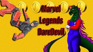 Marvel Legends Daredevil Review