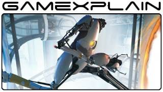 Portal 2 Review [HD Video] (Video Game Video Review)