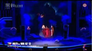 Screamers | Semifinále | Česko Slovensko má talent 2010