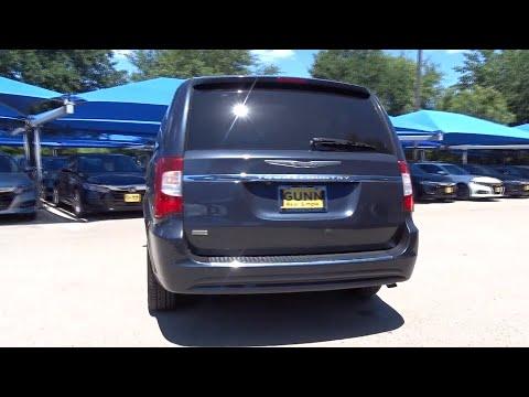 2013 Chrysler Town & Country San Antonio, Austin, Houston, Boerne, Dallas, TX H181550A