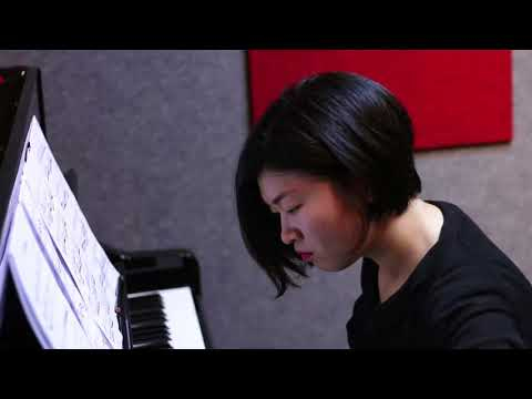 Danielle Zhang - Singapore Raffles Music College