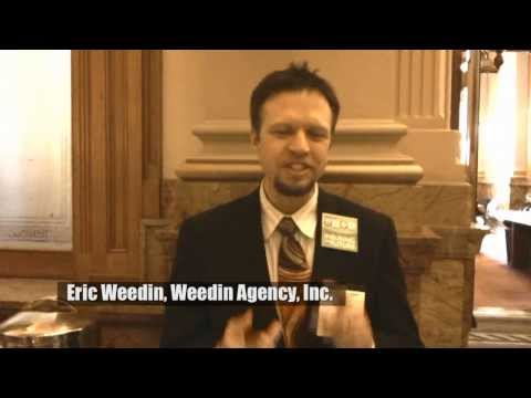 Why Attend P&C Insurance Day at the Colorado Capitol?