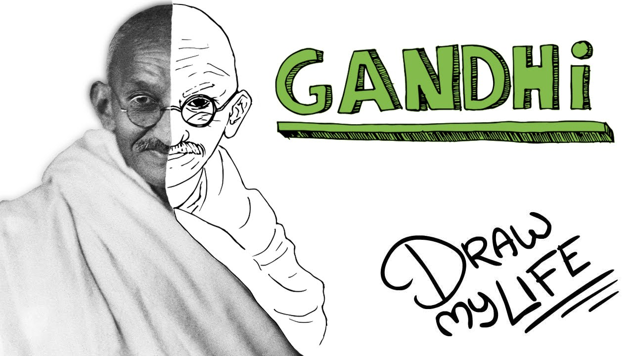 gandhi in my views Mahatma gandhi mohandas karamchand gandhi commonly known as mahatma gandhi or bapu (father of nation), was the preeminent leader of indian nationalism in british-ruled india.