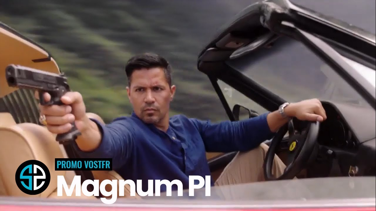 Download Magnum PI S01 Promo VOSTFR (HD)