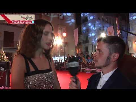 Entrevista Aura Garrido FundidoaNegro 21FestivalCine