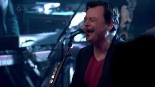 Manic Street Preachers - A Design For Life - 6 Music Live
