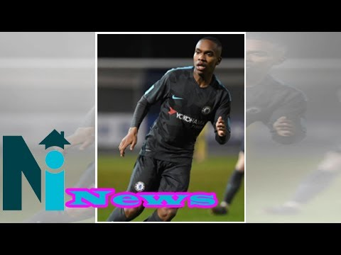 Nigeria To Make Approach For Talented Chelsea Attacking Midfielder Tushaun Tyreece-Walters:: All Ni