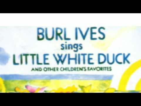 Burl Ives - Two Little Owls