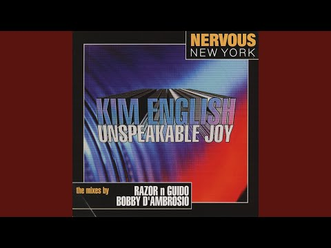Unspeakable Joy (Razor N Guido Radio Mix)