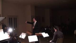 Massimo incarbone- Offerta Musicale