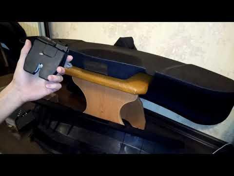 Как открыть багажник форд фокус 2 хэтчбек из салона видео