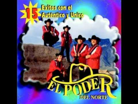 El poder del norte-enamorada.wmv - YouTube