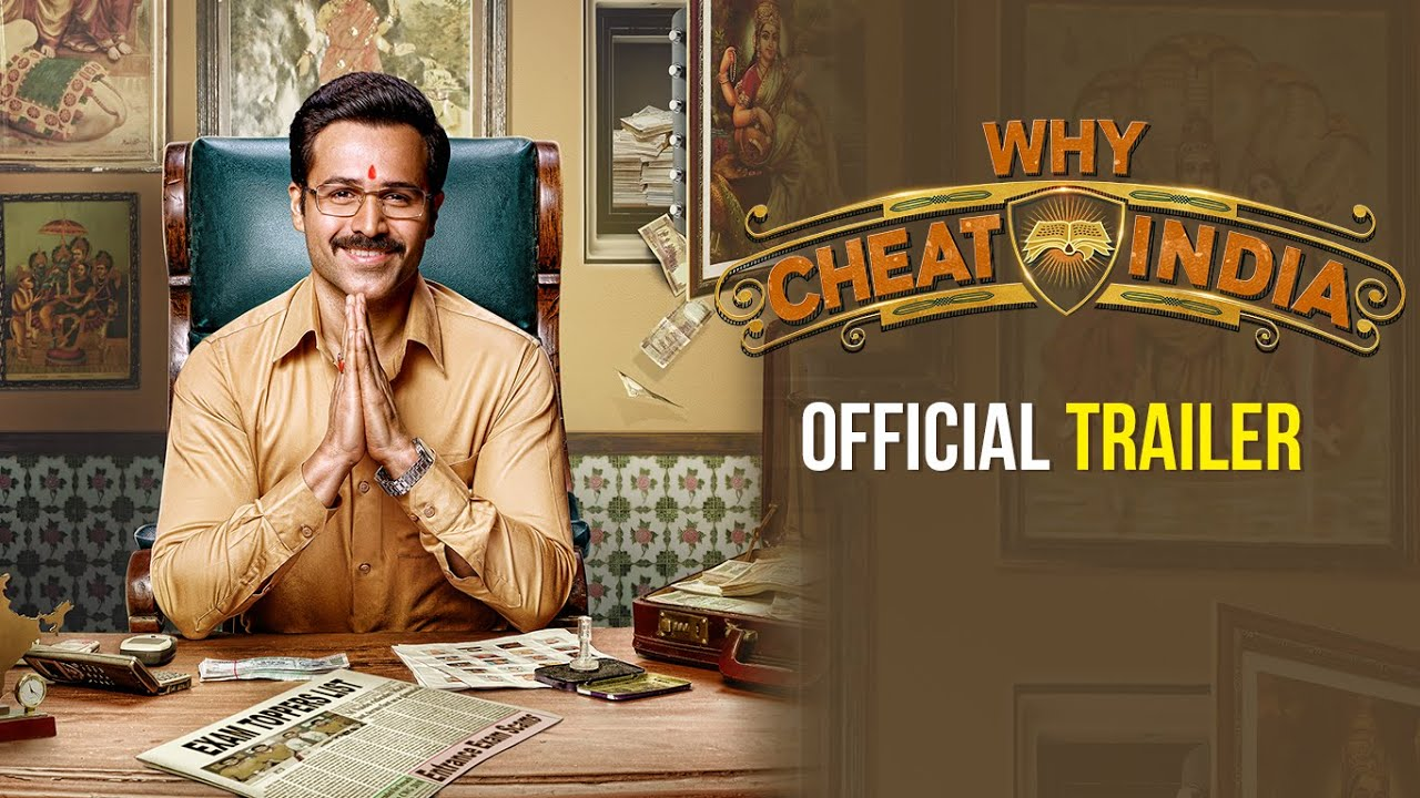 why cheat india movie free download