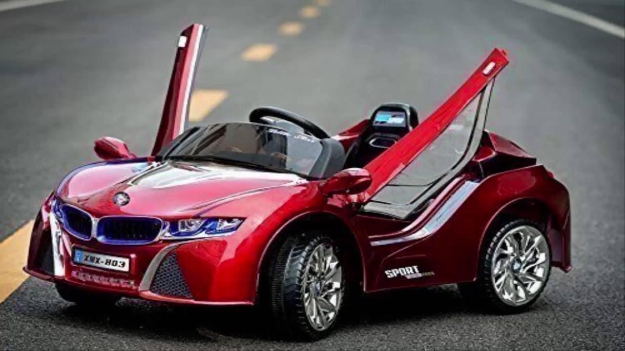 the latest bmw car 2016! - youtube