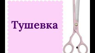 Тушевка Преподаватель Андреева С А
