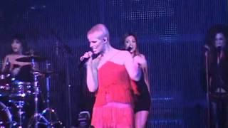 SORAYA - Dreamer (en directo)