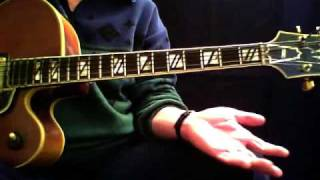Essential Blues Sounds - Guitar Lesson by Mark Stefani