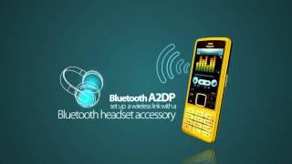 Ponsel Beyond B620.avi