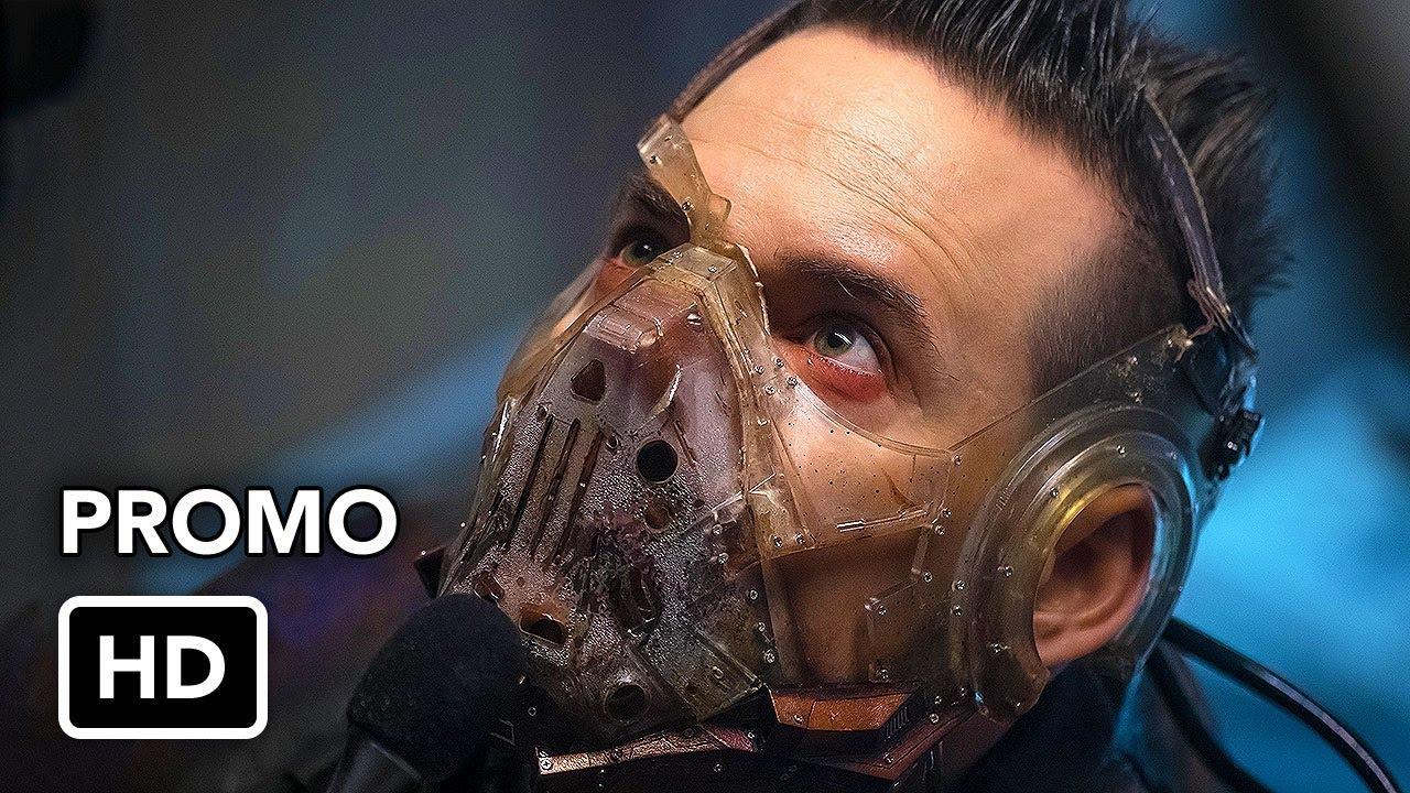 """Download Gotham 5x10 Promo """"I Am Bane"""" (HD) Season 5 Episode 10 Promo"""
