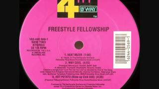 Watch Freestyle Fellowship Heat Mizer video