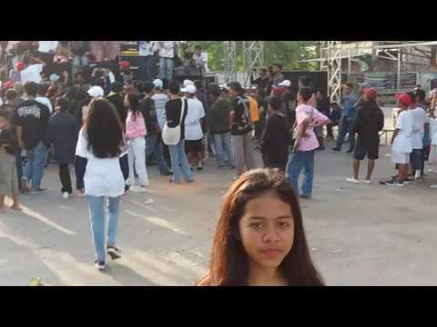 North Boys Hip-Hop At Tanggerang ( Nalo City )