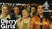 Trailer Derry Girls Series 2 Coming Soon Youtube