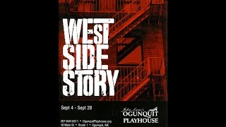 Ogunquit Playhouse presents West Side Story