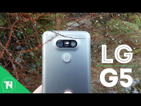LG G5 Review - 1 Year Later