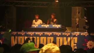 Tube & Berger @House of House - Nature One 2013 [HD]