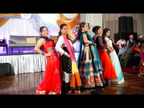 Saiyaan Superstar Dance Performance